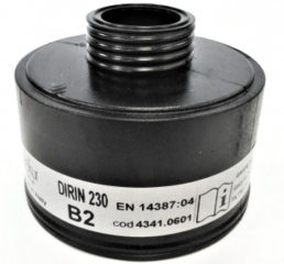 Gasfilter DIRIN 230 B2