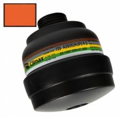 ADR Mehrbereichskombifilter A2B2E2K2-HG-P3