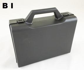 Aufbewahrungskoffer I - schwarz
